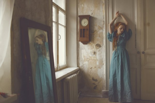 Образы из сна профессионального фотографа Катерины Плотниковой - №6