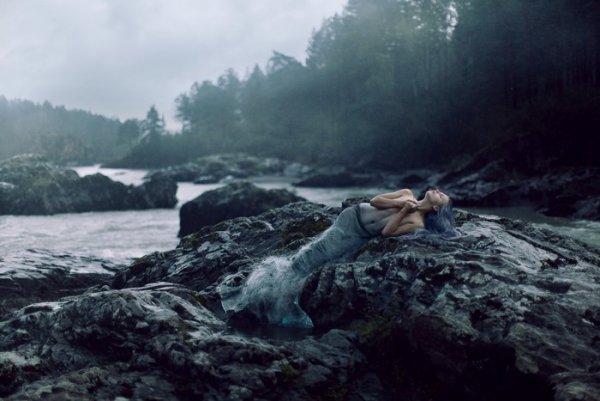 Образы из сна профессионального фотографа Катерины Плотниковой - №8