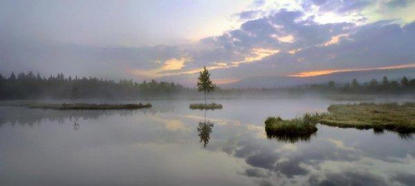 Килиан Шоенбергер. Удивительно красивые фото пейзажи - №6