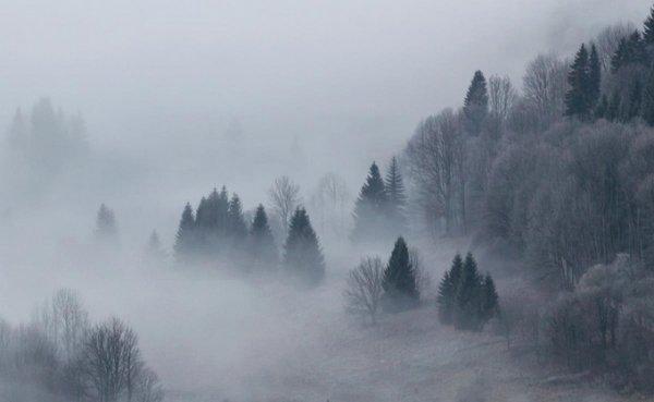 Килиан Шоенбергер. Удивительно красивые фото пейзажи - №11