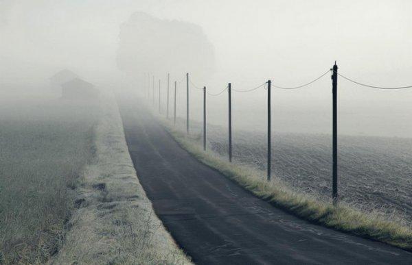 Килиан Шоенбергер. Удивительно красивые фото пейзажи - №12
