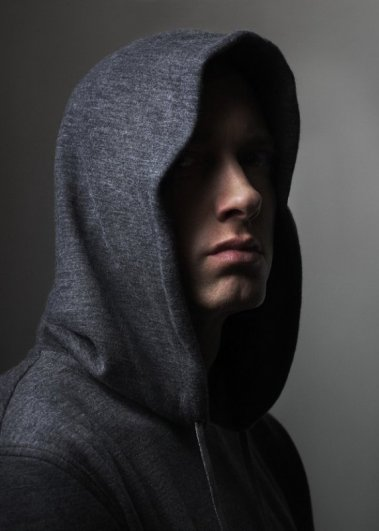 """""""Знаменитые"""" фото портреты Марка Селиджера - №3"""
