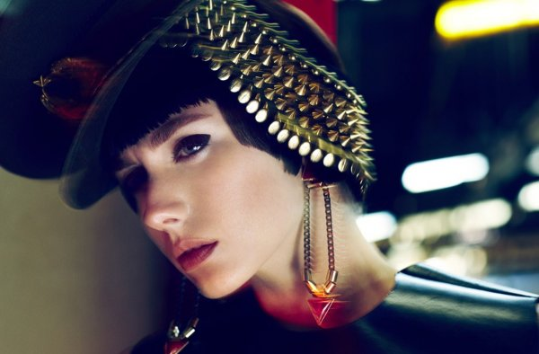 Эмре Гювене. Модные фото турецкого мастера - №2
