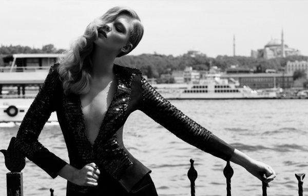 Эмре Гювене. Модные фото турецкого мастера - №10