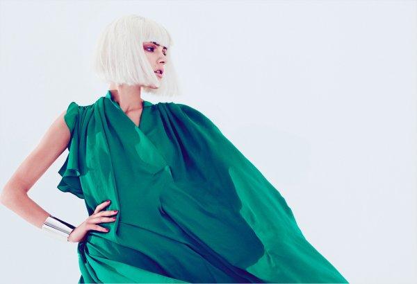 Эмре Гювене. Модные фото турецкого мастера - №17