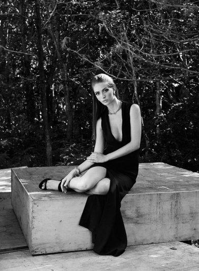 Эмре Гювене. Модные фото турецкого мастера - №21