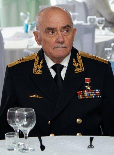 Sergey Tsvirov