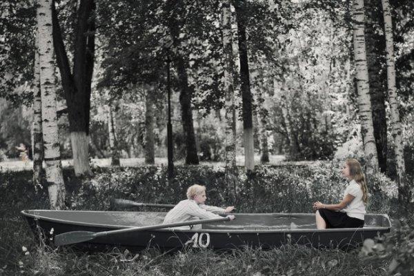 Обратная сторона материнской любви в интересном фото проекте - №2