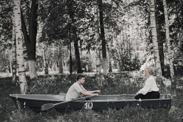 Обратная сторона материнской любви в интересном фото проекте - №5
