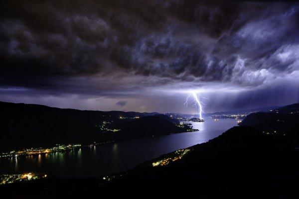 Новости в фотографиях - National Geographic Photo Contest 2013 - №17