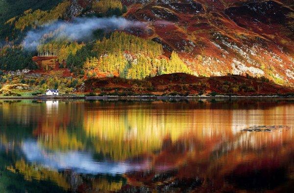 Новости в фотографиях - National Geographic Photo Contest 2013 - №21