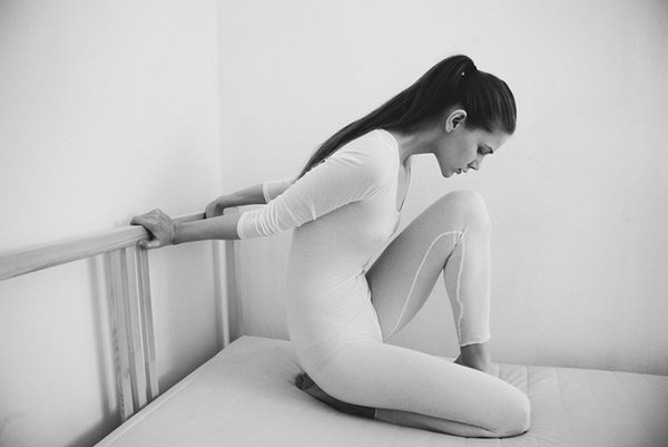 Маша Демьянова и ее модные фото карточки - №3