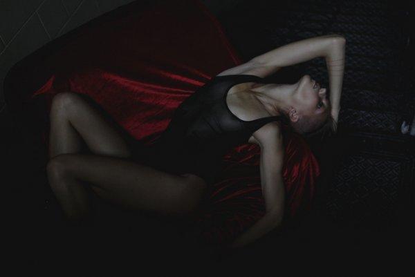 Маша Демьянова и ее модные фото карточки - №14