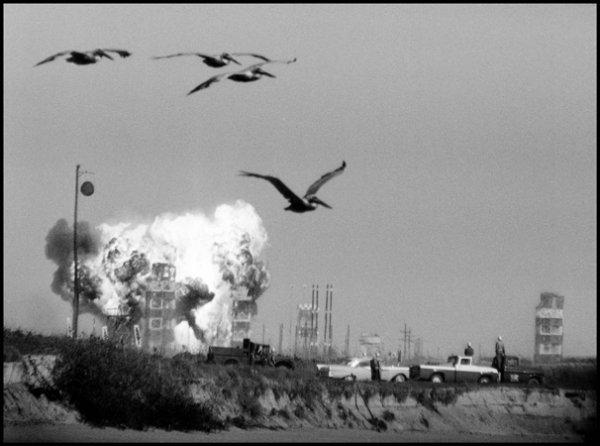 Профессиональный фотограф, гений случайных моментов - Берт Глинн - №2