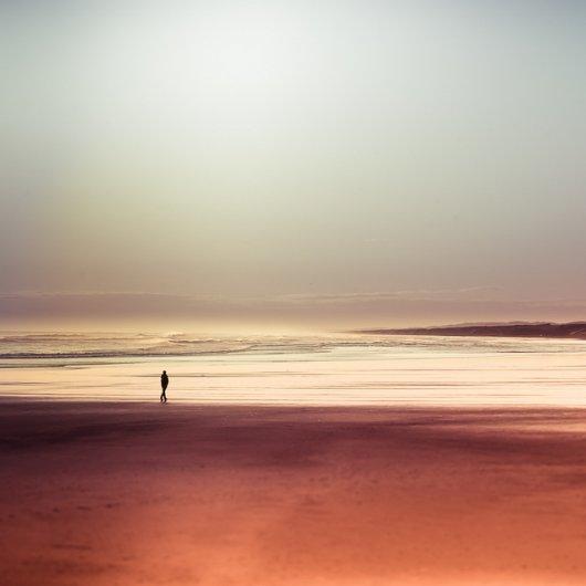 Океанские фото пейзажи Andrew Smith - №6