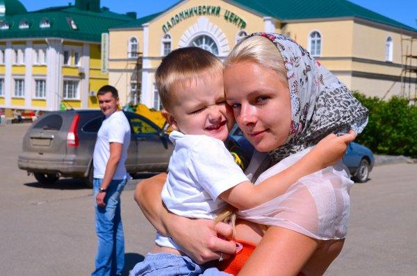 Елена Решетникова