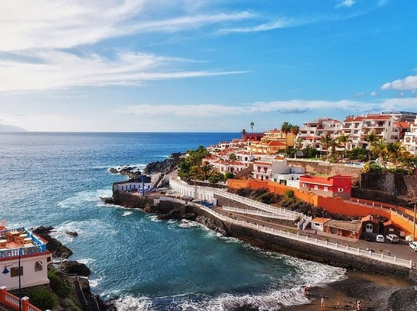 Удивительные побережья в красивых фото - №36