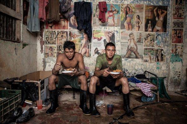 Новости в фотографиях - National Geographic Photo Contest 2013 (Часть 2) - №14