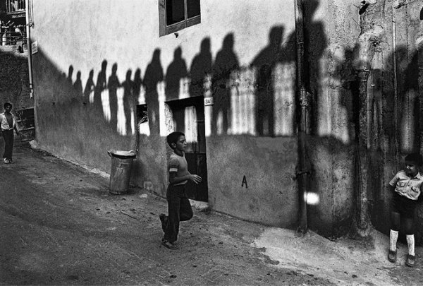 Фердинандо Шанна - профессиональный фотограф и журналист - №2