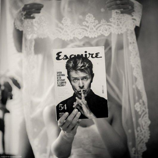 Честная критика от свадебного фотографа - №11