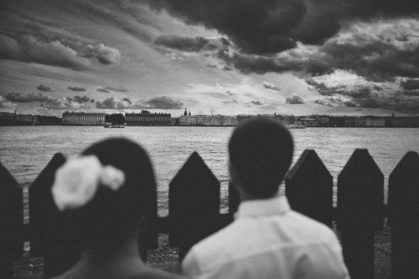Честная критика от свадебного фотографа - №35