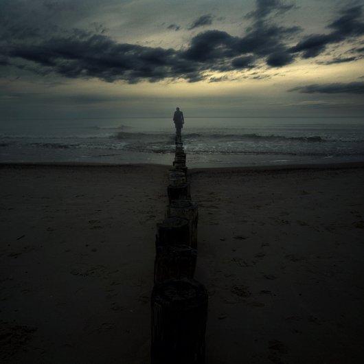 морской пейзаж фото