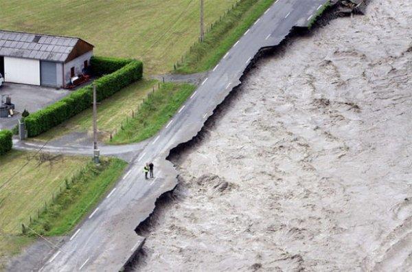 Новости в фотографиях - Лучшие фотографии AFP 2013 - №4