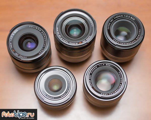 Новинки фото техники: тест-обзор Fujifilm X-E2 от Эдуарда Крафта - №4