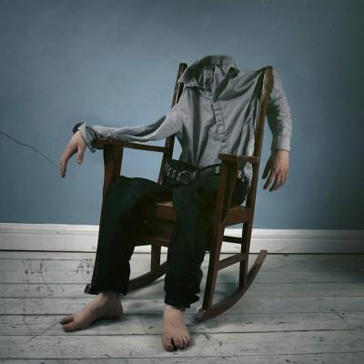 Необычные фото портреты от Ульрика Коллета - №5
