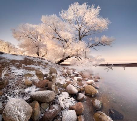 Необъятная Россия в фото пейзажах Даниила Коржонова - №5