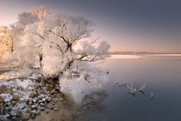 Необъятная Россия в фото пейзажах Даниила Коржонова - №13