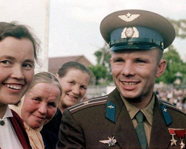 Мастер фотографии в жанре репортажа Юрий Васильевич Абрамочкин - №2
