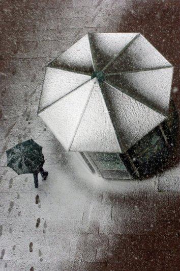 Урок фотографии. Как снимать зимой, полезные советы - №4