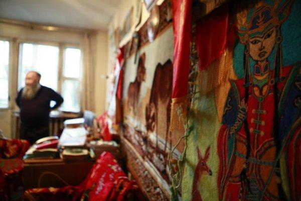 Дома у зайсана - в Горно-Алтайске