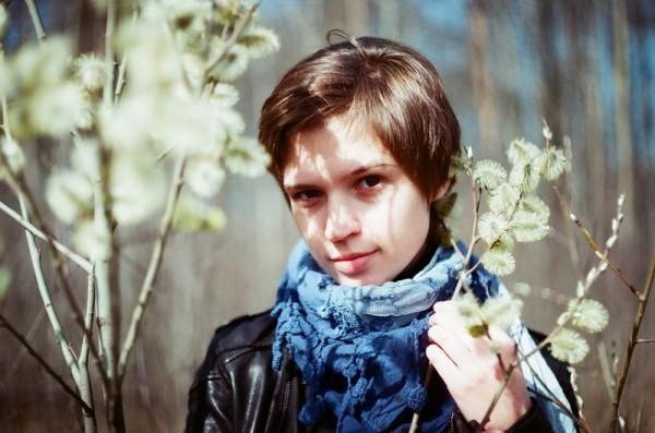 Катерина Грибкова. Пленка на службе у современного профессионального фотографа - №18