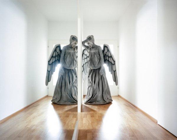 Яркие фото - фантазии от Klaus Pichler - №6