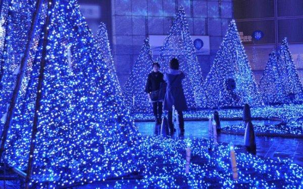 Лучшие фото праздничных нарядных улиц со всего мира - №4