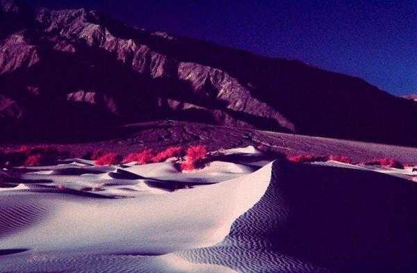 Шон Линч. Инфракрасные фото пейзажи Непала и другие работы  - №16