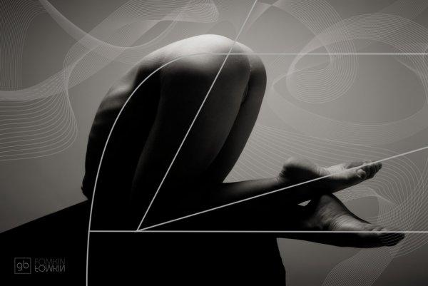 Геометрия тела в интересном фото проекте - №3