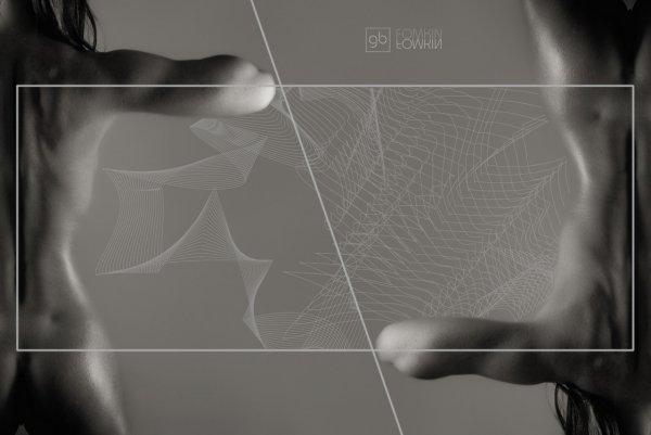 Геометрия тела в интересном фото проекте - №7