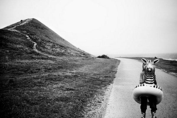 Анна Хартиг (Anna Hurtig). Необычная атмосфера в детских фото - №3