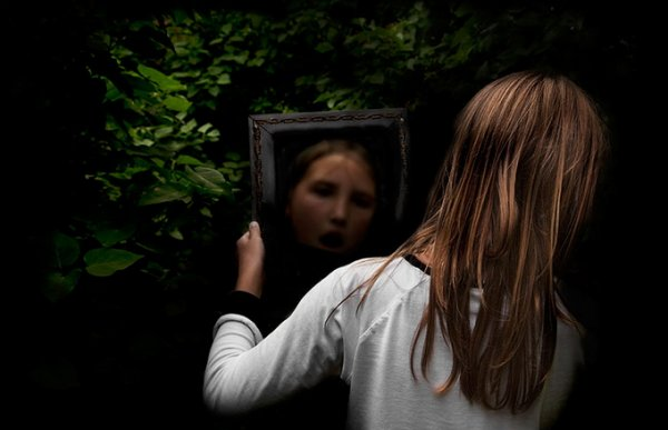 Анна Хартиг (Anna Hurtig). Необычная атмосфера в детских фото - №7