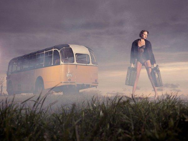 Marc & Louis - команда профессиональных фотографов в жанре фэшн - №15
