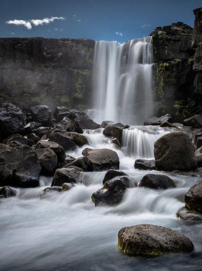 Восхитительные фото пейзажи из Германии. Andreas Wonisch - №25