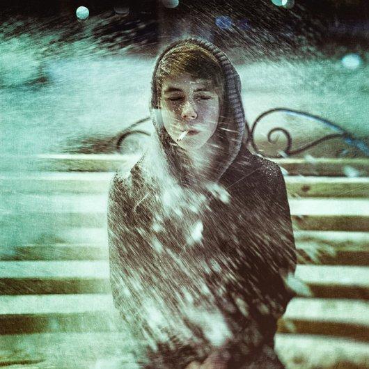 Урок фотографии. Поиск сюжетов для съемки зимой - №29