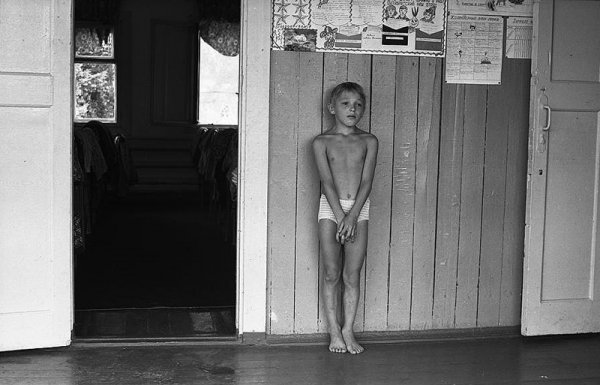 """Профессиональный фотограф Владимир Соколаев: """"Фотограф — это снайпер, а не пулемётчик"""" - №26"""