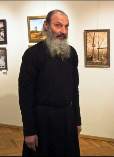 Отец Пётр (Сургучёв)