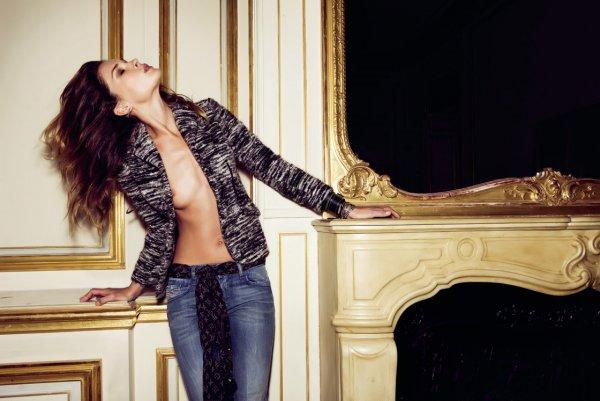 Сантьяго Эстебан. Веяния Испании в модных фото - №12