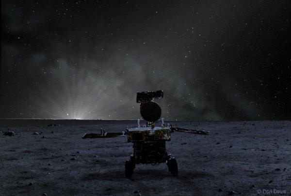Фото: planetary.org - фотографии Земли со спутника