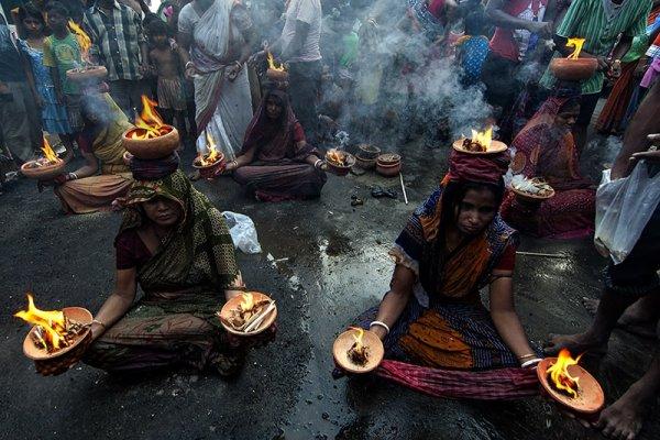 Интервью с профессиональным фотографом Джоудипом Мукерджи (Joydeep Mukherjee) - №13